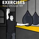 10 Dynamic Kettlebell Exercises You Should Try