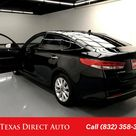 Used 2016 KIA Optima EX Texas Direct Auto 2016 EX Used 2.4L I4 16V Automatic FWD Sedan 2020 is in stock and for sale   24CarShop.com