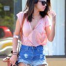 Selena Gomez 2012 Spring Breakers