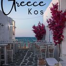 Kos: What to Do in Kos, Greece   parttime.passenger