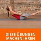 5 Übungen für den Psoas