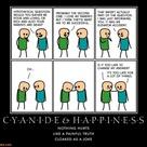 Cyanide Happiness