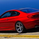 2013 BMW M6 Coupe The Jalopnik Review