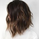 These Shoulder-Length Bobs Are The Perfect Length