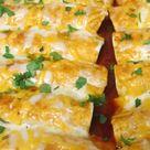 Recipe For Enchiladas