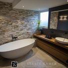 Stijlvolle badkamer Almere