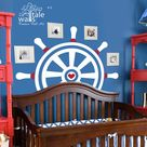 Nautical Bed