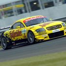 2003 Abt TT DTM