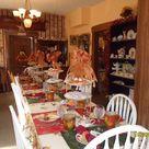 Fall Tea Parties