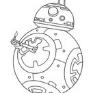 How to Draw BB-8 (Star Wars: The Force Awakens)