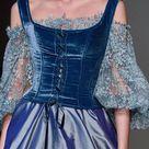 Luisa Beccaria   Milan Fashion Week   Fall 2016