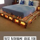 Best Bedframe Ideas For Your Rooms🥰