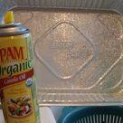 Homemade Cooking Spray