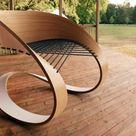 Stuhl Design   erstaunliche neue Ideen   Archzine