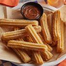 J & J Snack Foods California Churros 5