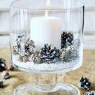 Winter Wedding Decorations
