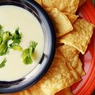 White Cheese Dips