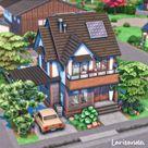 Hanamigawa Suburban Home