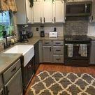 59 Your Dream Kitchen Decorating Ideas ~ Matchness.com