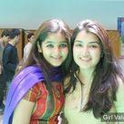 Beautiful Pakistani School girls