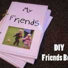 Preschool Friendship