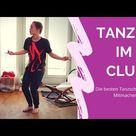 Tanzschritte für den Club//Warm up Hip Hop Choreo für Anfänger - Dance-Challenge Tag 9
