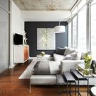 6 Amazing Small Living Room Ideas - Houseminds