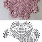 Sunflower crochet tote bag in cotton | Etsy