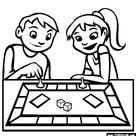4,536+ Free Online Coloring Pages   TheColor.com