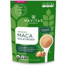 Navitas Organics, Bio, maca, gélatinisé, 16 oz 454 g