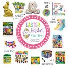25 Great Easter Basket Ideas