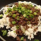 Korean Beef Recipes