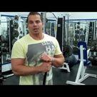 Elbow Tendonitis   Forearm Supination Exercise