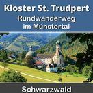 Entdecke das wunderschöne Münstertal | Erkunde die Welt