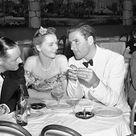 Errol Flynn & Parents & Sister