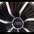 Audi Urban Concept    Wheel