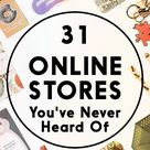 Clothing Stores Online
