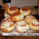 Bread Bowls