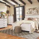 Contemporary Driftwood Inspired Dresser