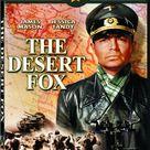 The Desert Fox: The Story of Rommel (1951) - IMDb