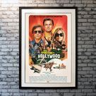 Once Upon A Time In Hollywood (2019) - None