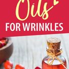 11 Anti-Aging Essential Oils For Wrinkles