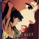 Perfect Blue Steelbook Blu-ray/DVD