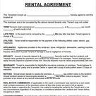 Landlord Tenant Settlement Agreement Template - Usforumdkg