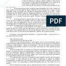Guía para Hacer Una Reseña | PDF | Oración (Lingüística) | Palabra