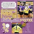 16-17 Volleyball