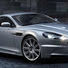 2012 Aston Martin DBS Coupe  Top Speed