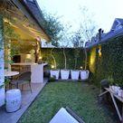 Traumhafte Ideen, wie ihr eure kleine Terrasse gestalten könnt   Wohnkonfetti