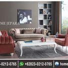 Sofa Tamu Klasik Modern