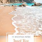Kos Urlaub: 11 wichtige Infos für deine Reise